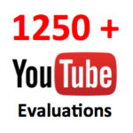 1250-evaluations